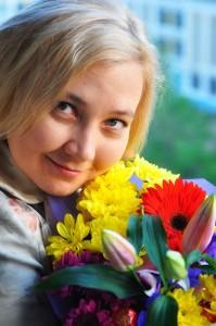 Светлана Мунилкина