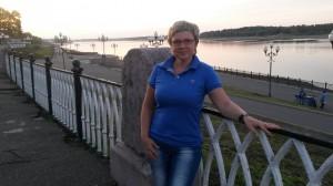 Юркова Светлана